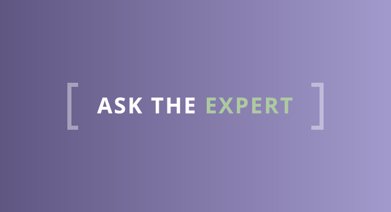 Ask the Expert: Treating Depression