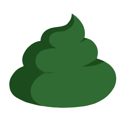 baby poop color