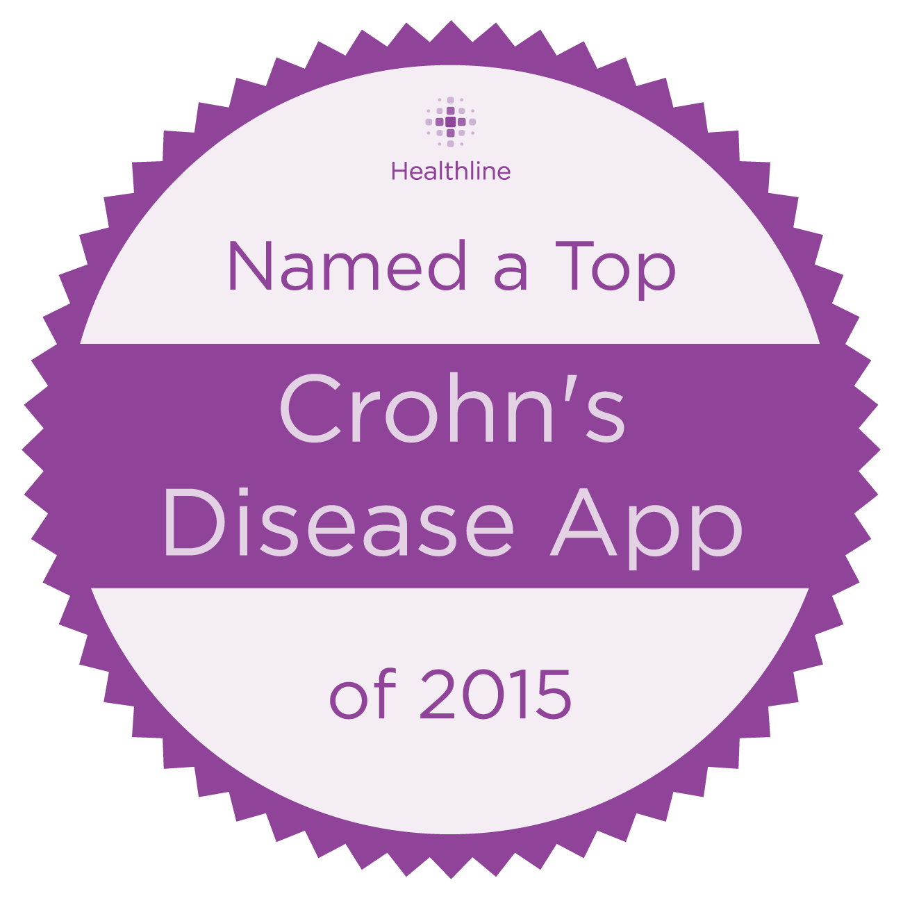 The Best Crohn's Disease iPhone and Android Apps of 2015