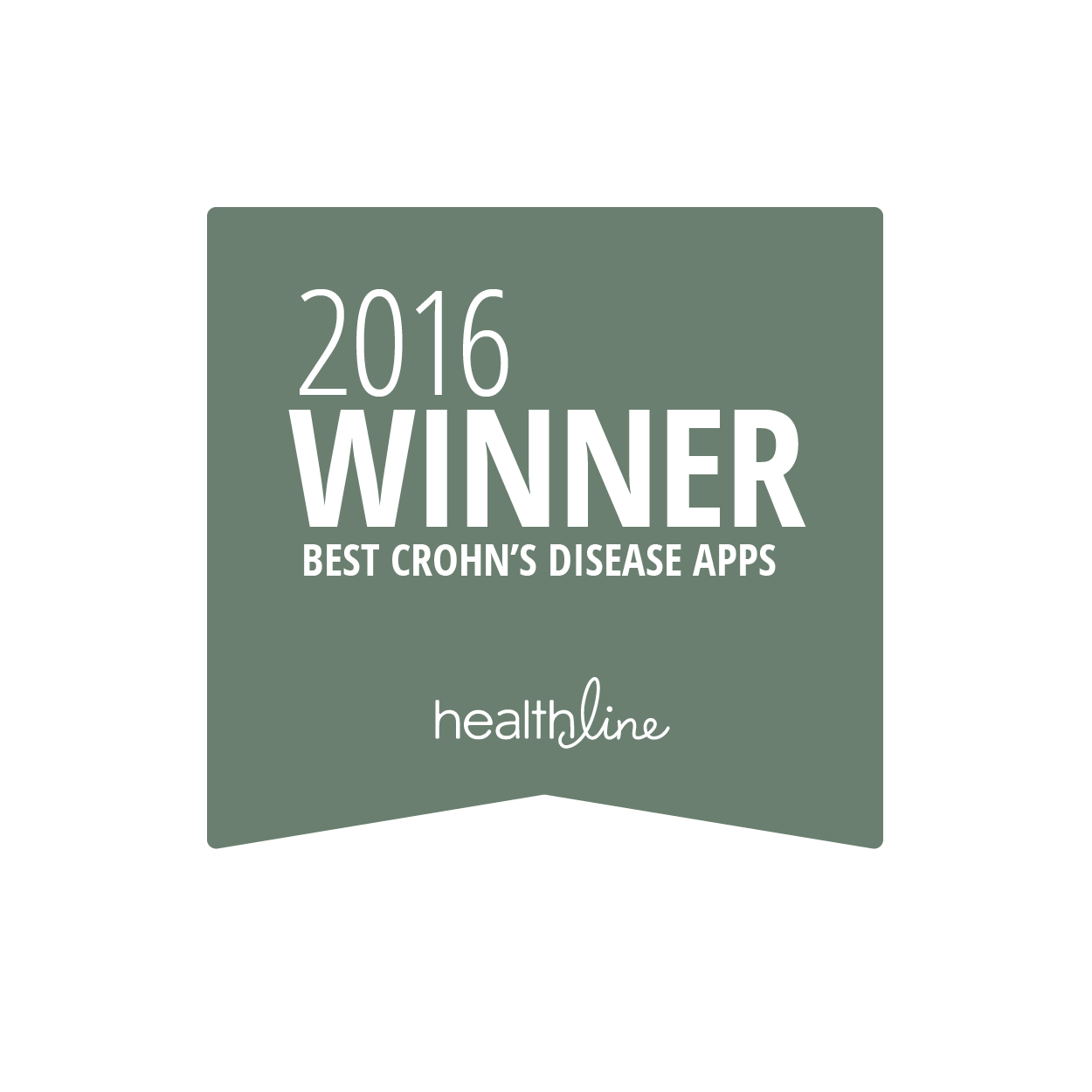 The Best Crohn's Disease Apps of the Year