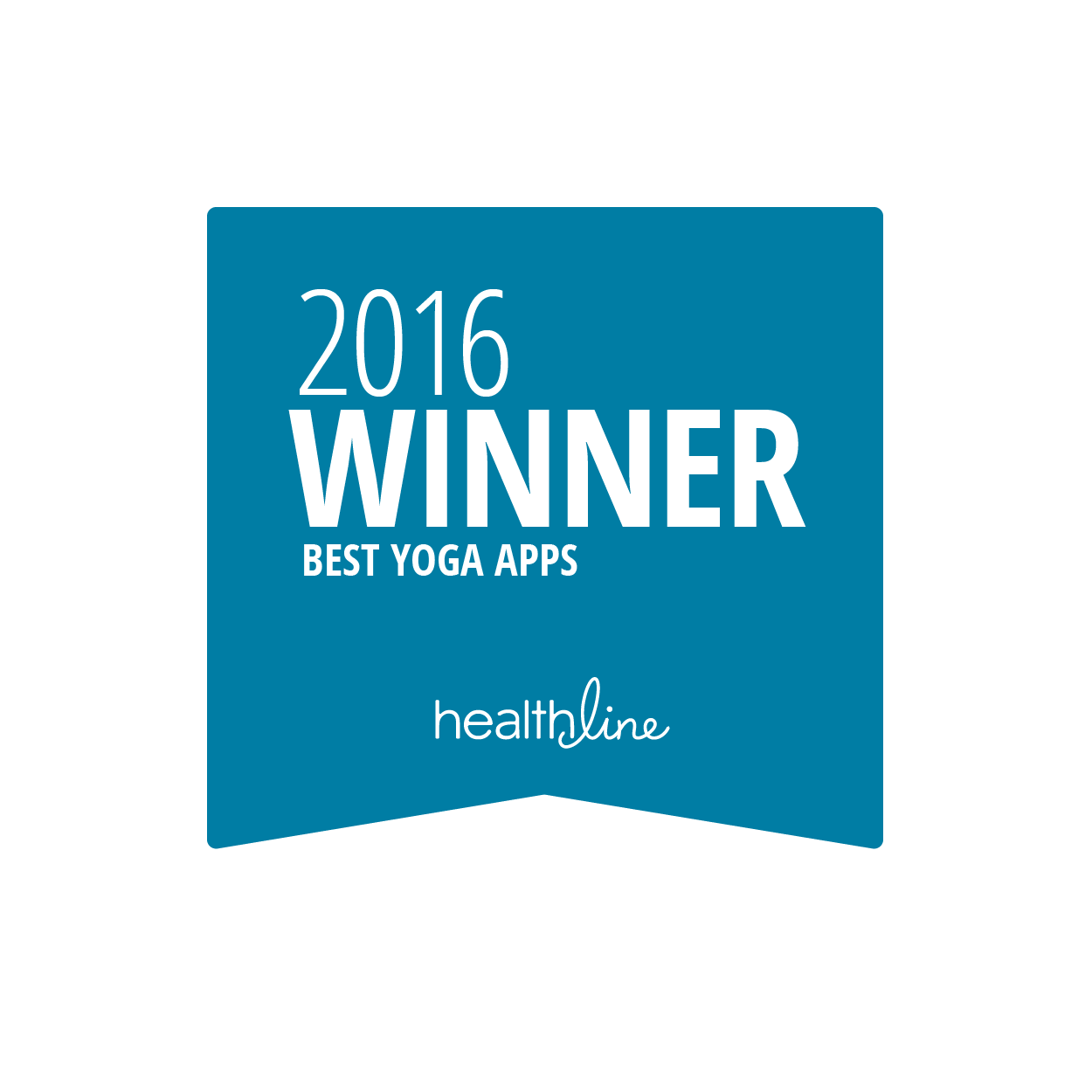 The Best Yoga Apps of 2016