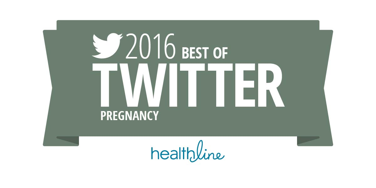 The Best Pregnancy Twitter Handles