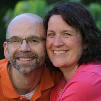 Dan & Jen Digmann