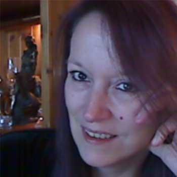 Pamela Sutherland