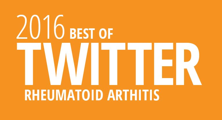 Rheumatoid Arthritis: The Best of Twitter