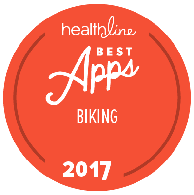 The Best Biking Apps of the Year