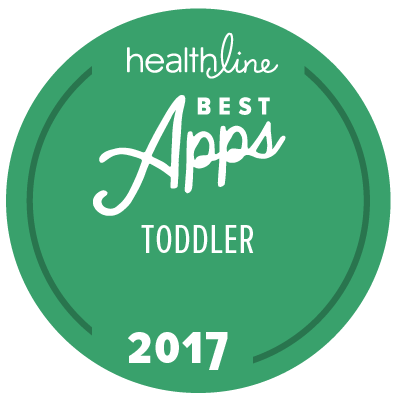 The Best Toddlers Apps of the year