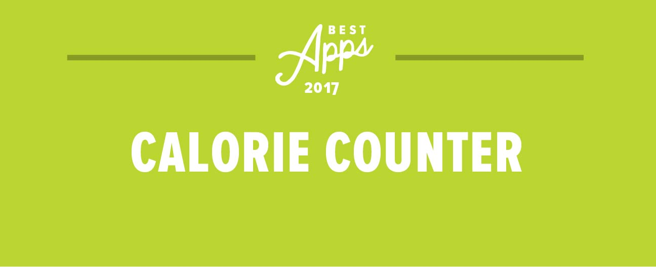 Best Calorie Counting Apps Of 2017