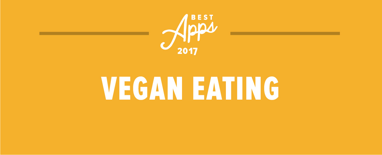 best vegan apps