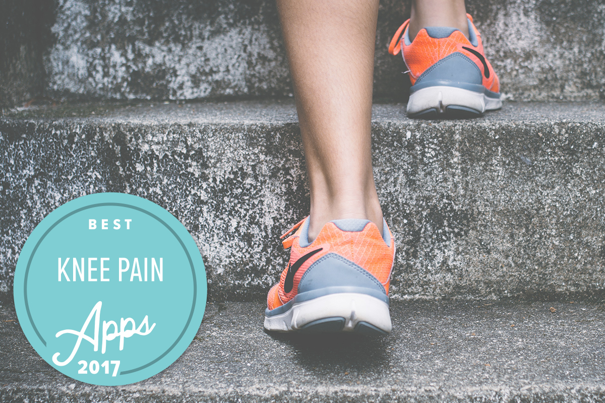 The Best Knee Pain Apps of the Year