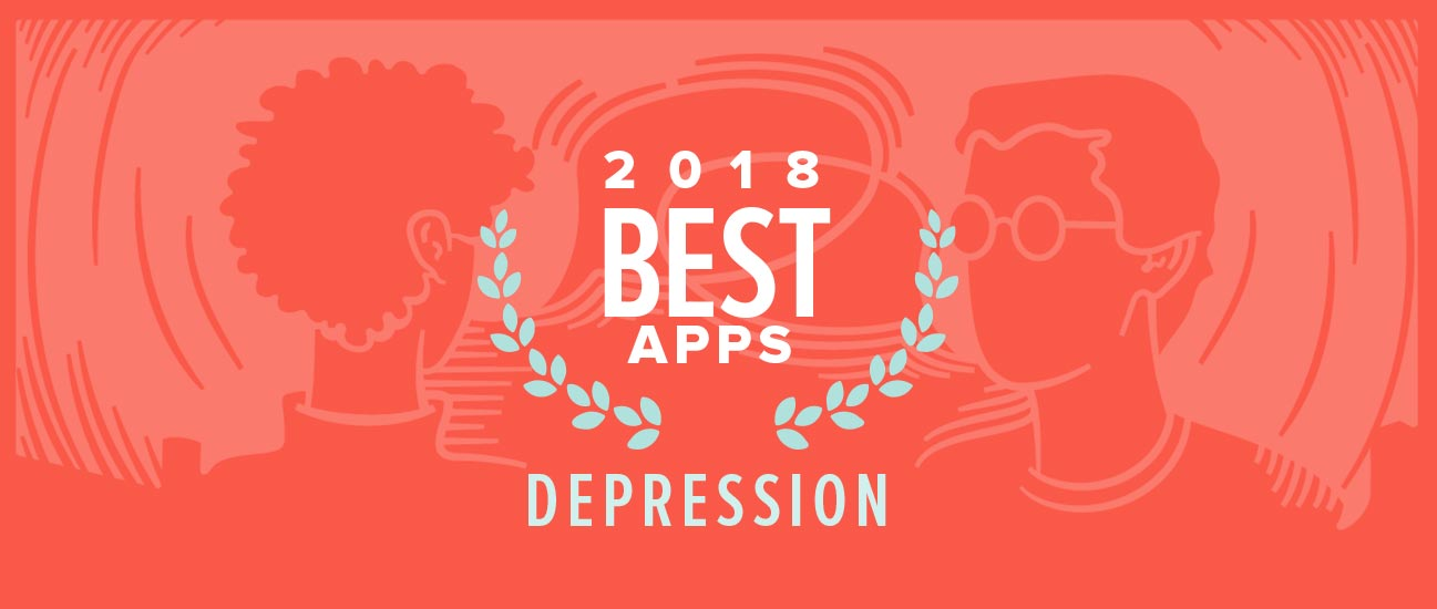 best depression apps of the year