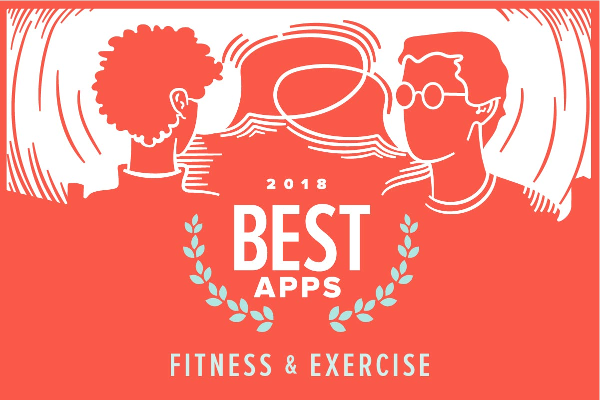 6312b6e8d1b Best Fitness and Exercise Apps of 2018