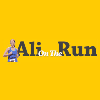 Ali on the Run