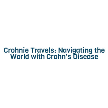 Crohnie Travels
