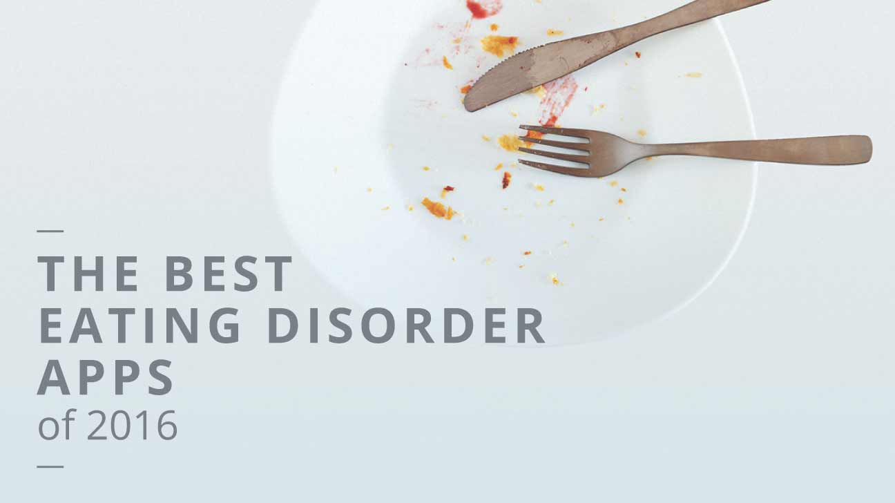 Best Eating Disorder iPhone and Android Apps
