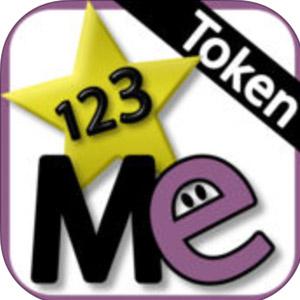 123tokenme app logo