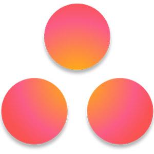 asana app logo