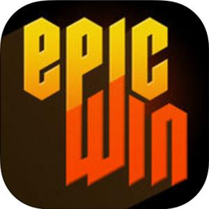 EpicWin app logo