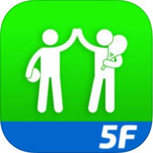 find fit friends logo