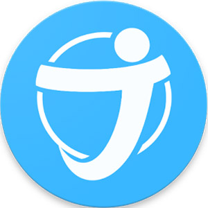 JEFIT Workout logo