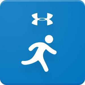 Map My Run logo