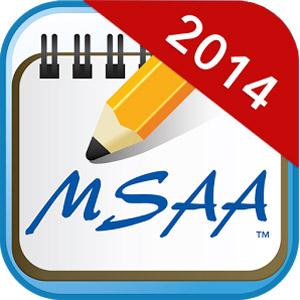 msaa self-care manager logo