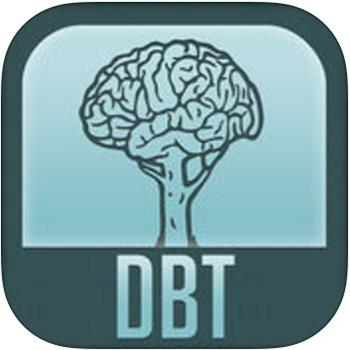 DBT Diary Card logo