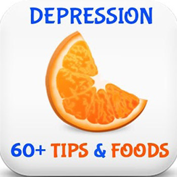 ways to fight depression naturally