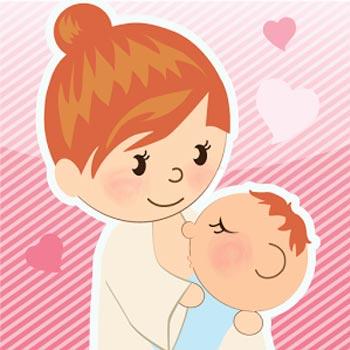 Baby Nursing / Breast-Feeding