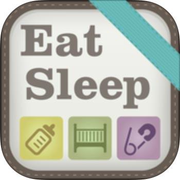 Eat Sleep: Simple Baby Tracking