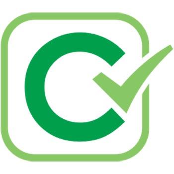 ContentChecked USA logo