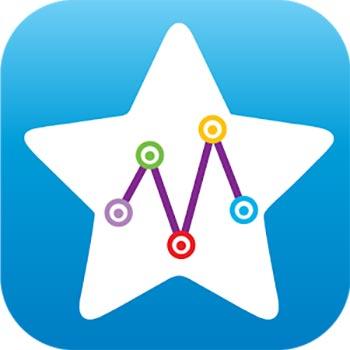 Moodtrack Diary logo