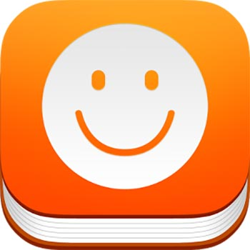 iMoodJournal logo
