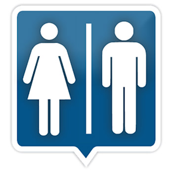 Bathroom Scout logo