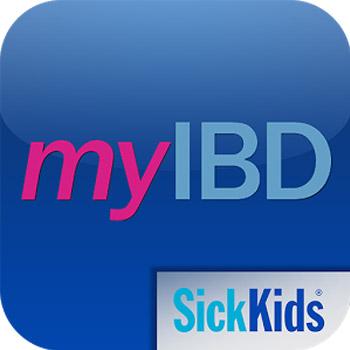 myIBD logo