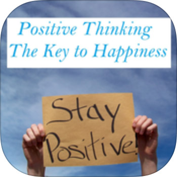 Positive Thinking – The Key to Happiness