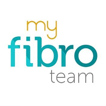 MyFibroTeam logo