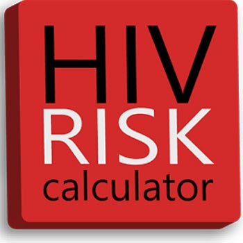 HIV Risk Calculator logo