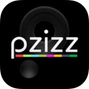 Pzizz logo