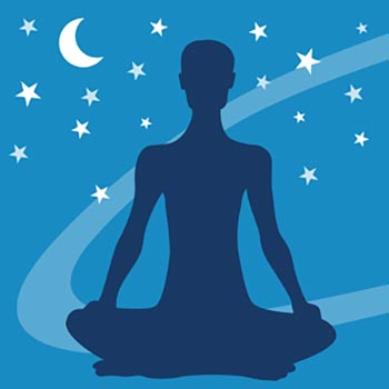 Yoga for Insomnia logo
