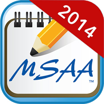 msaa self-care manager logo