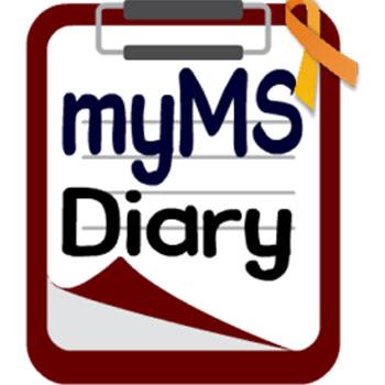 ms diary logo