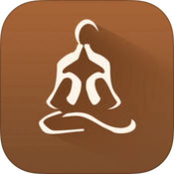 meditation timer pro logo