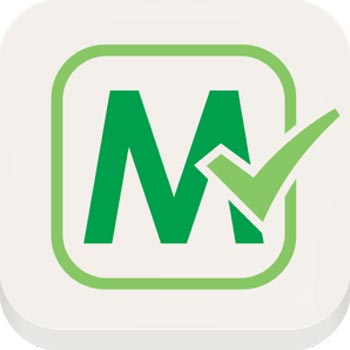 Migraine Checked logo