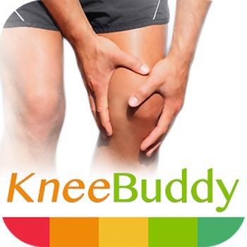 Knee Buddy logo