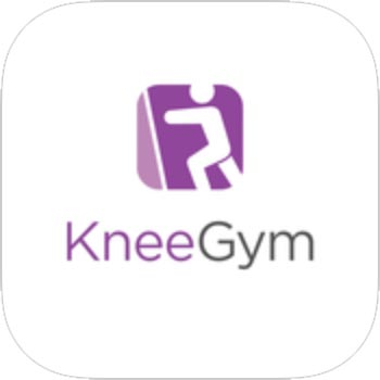 Knee Gym logo