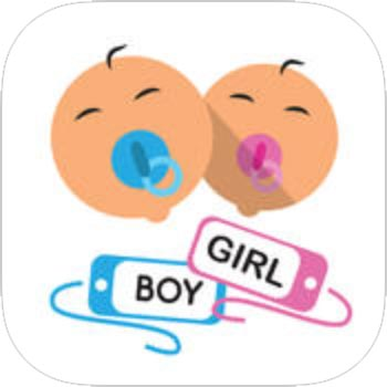 50000 baby names logo