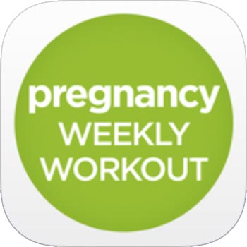 Pregnancy Exercise: Weekly Workout