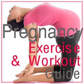Pregnancy Workout Today