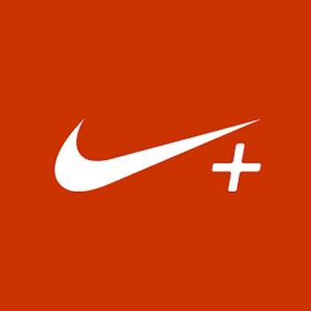 nike running logo